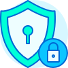 cyber security icon 18 Let's Build This Together