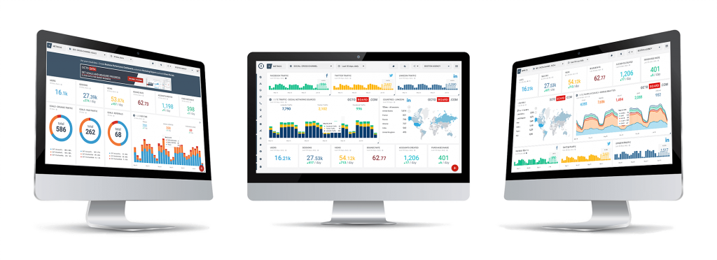 business performance dashboards for startups Let's Build This Together
